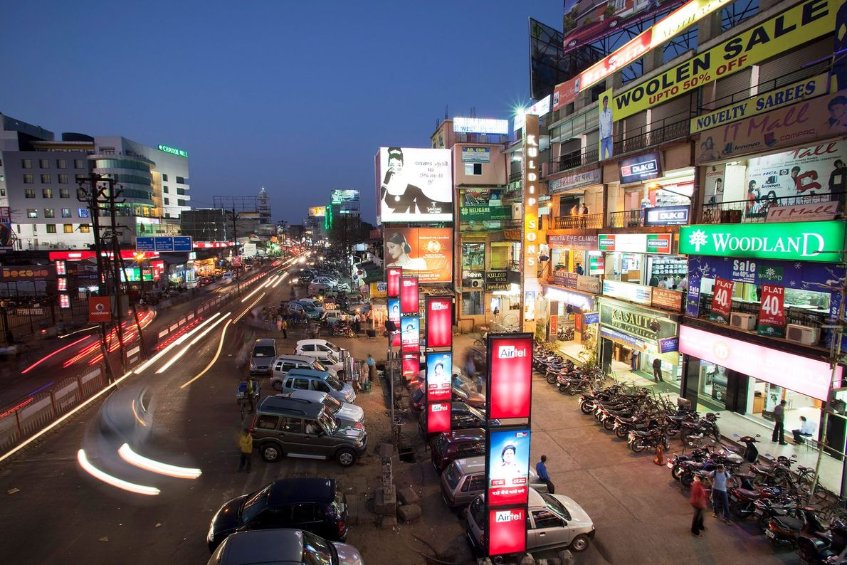 RANCHI, ÍNDIA