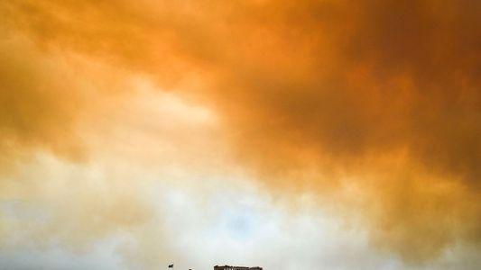 Serão os Incêndios da Europa Provocados Pelas Alterações Climáticas?