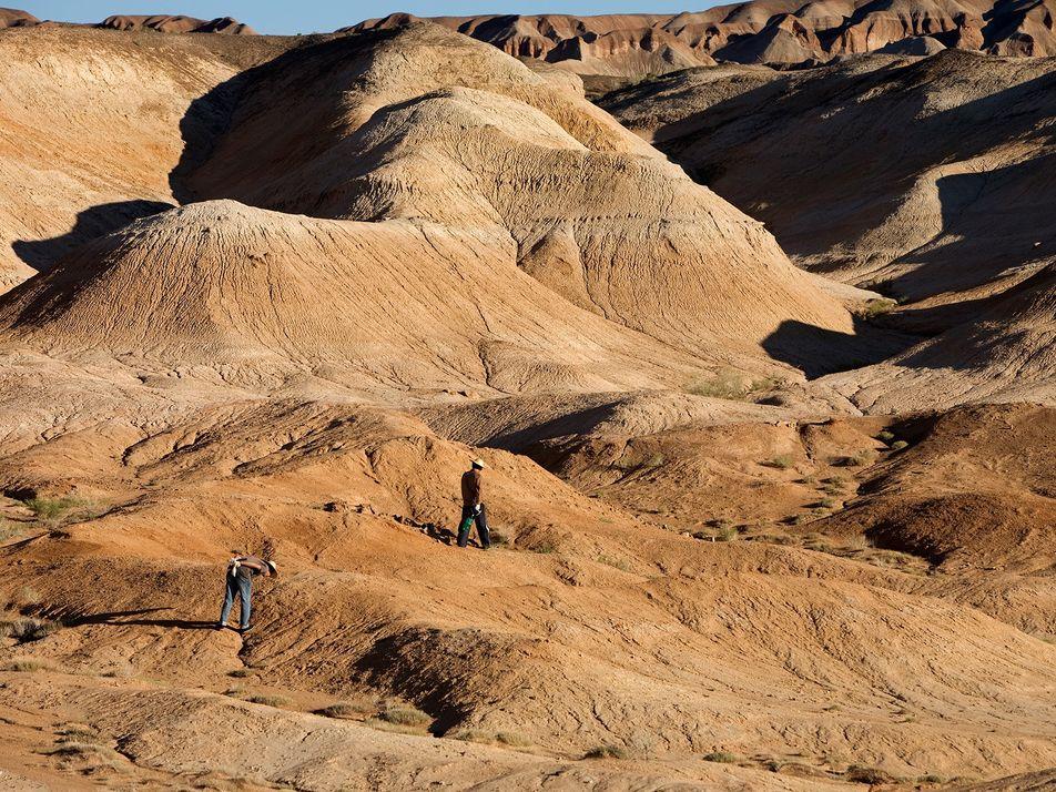 Rotação Estranha da Terra Pode Explicar Clima da Antiguidade