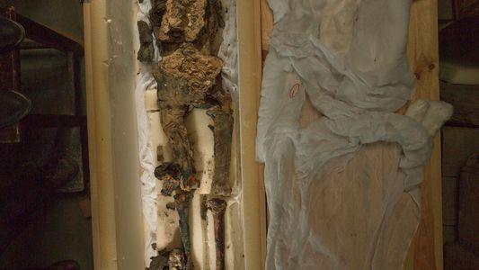 Mistério de Cabeças Humanas Empaladas Com 8000 Anos Deixa Investigadores Perplexos
