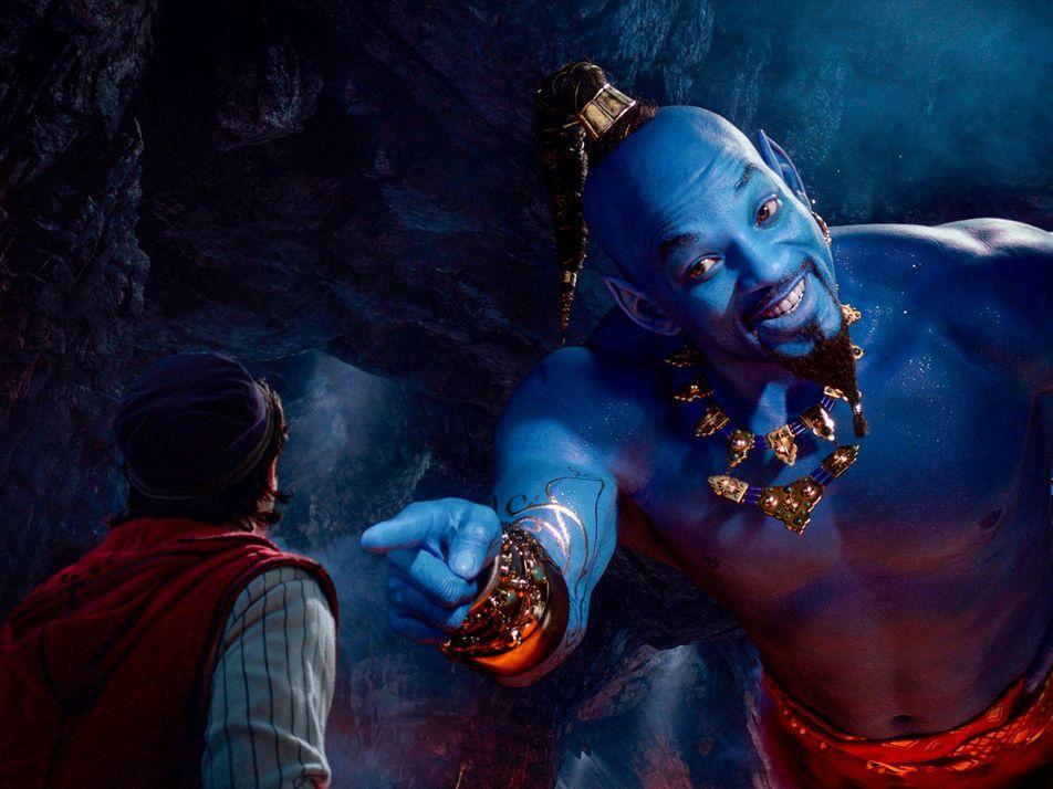Top 10 Coisas que não Sabia Sobre Aladino