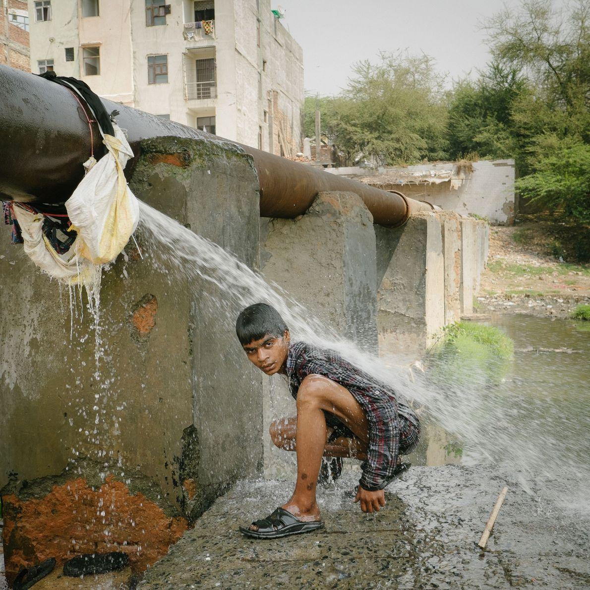 Como é Viver na Cidade Mais Poluída do Mundo