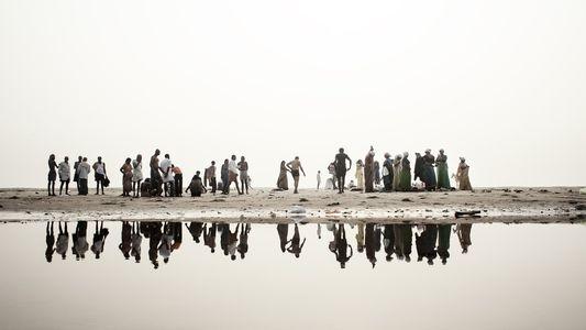 Fotografias do Rio Mais Poluído do Mundo