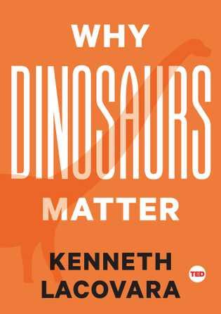 O livro de Kenneth Lacovara