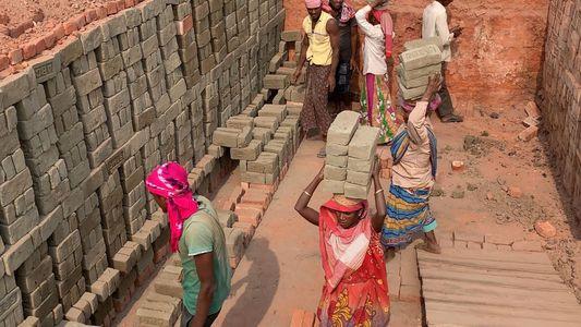 Bastidores da Construção Desenfreada na Índia –Mundo de 'Escravatura Sistemática'