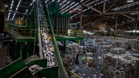 Métodos Antigos Para Combater Poluição por Plástico