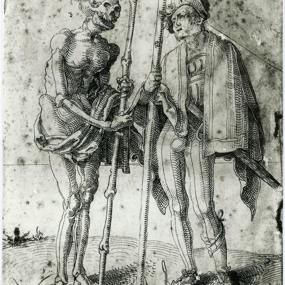 Enterros Revelam que as Pandemias Medievais Geravam Receio de Mortos-vivos