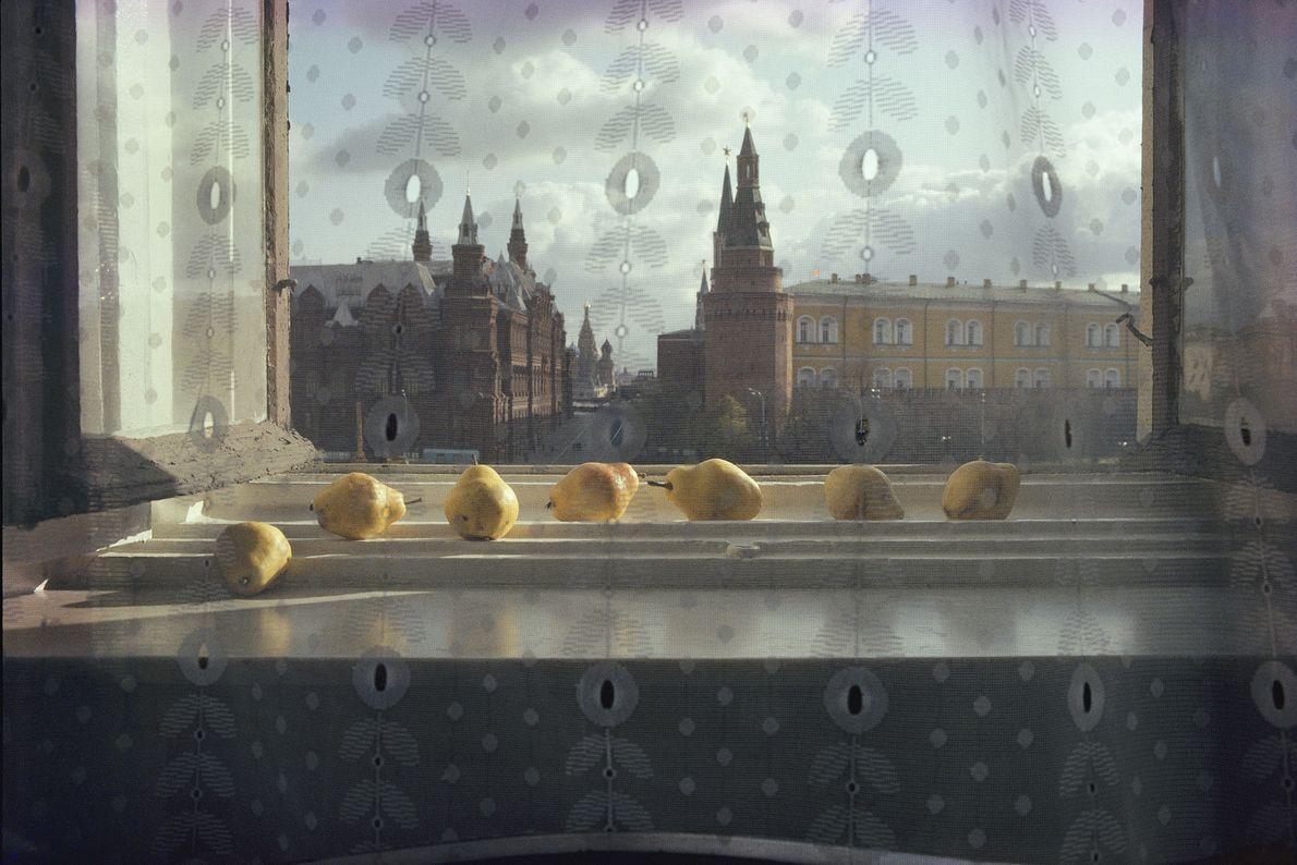 Momento Moscovo