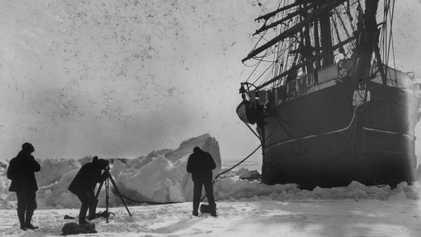 Há 115 Anos, Assistíamos ao Desastroso Destino das Primeiras Expedições ao Ártico