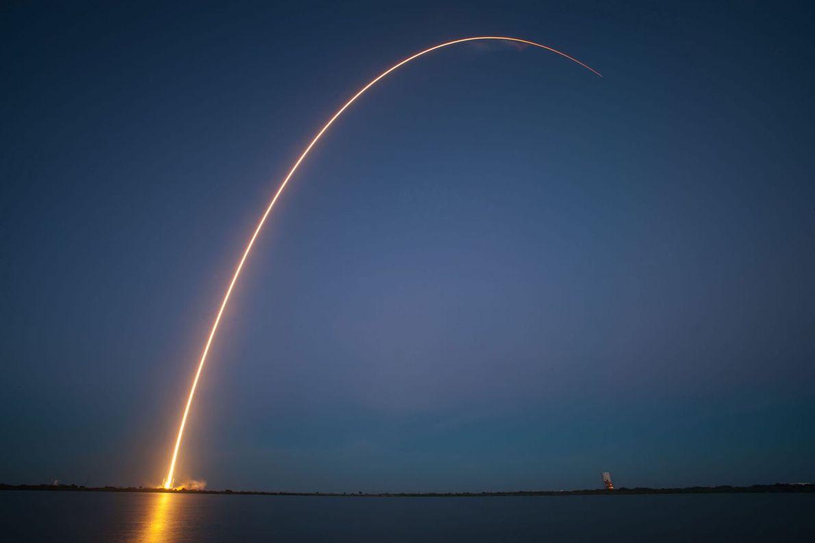 Falcon 9 Heavy da SpaceX