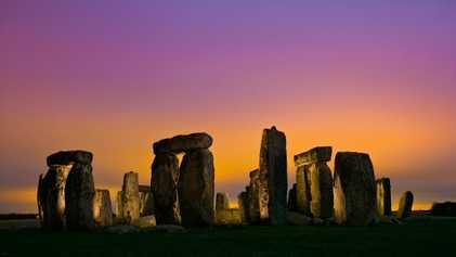3 Toneladas de material de Stonehenge podem ter vindo de monumentos mais antigos