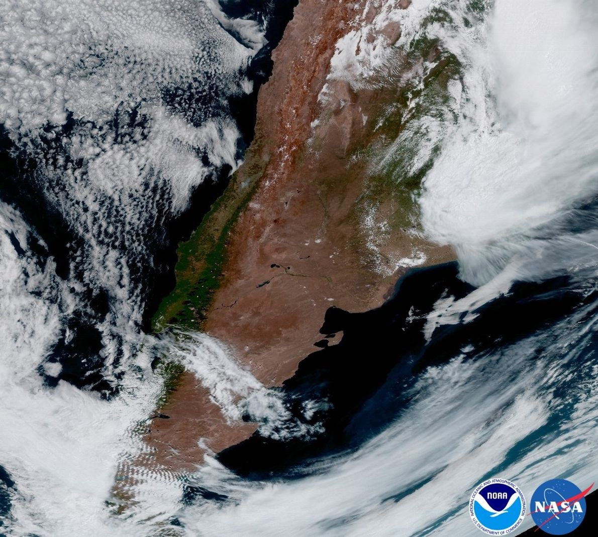 Imagem da Argentina