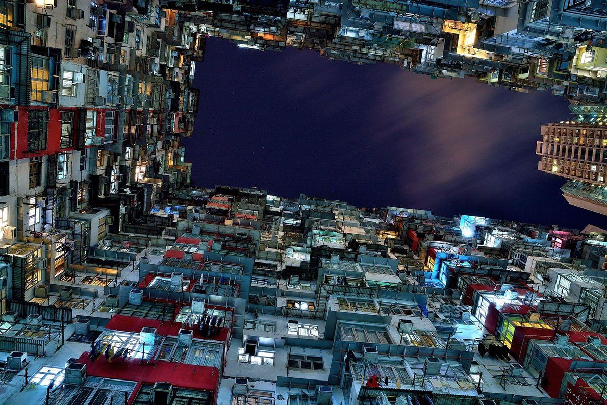 Cidade tetris
