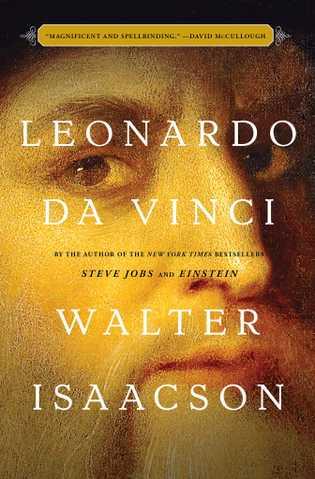 A Biografia de Leonardo da Vinci por Walter Isaacson