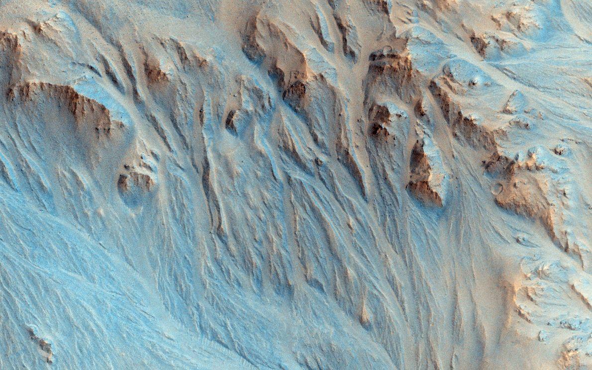 Orbitador de Reconhecimento de Marte da NASA