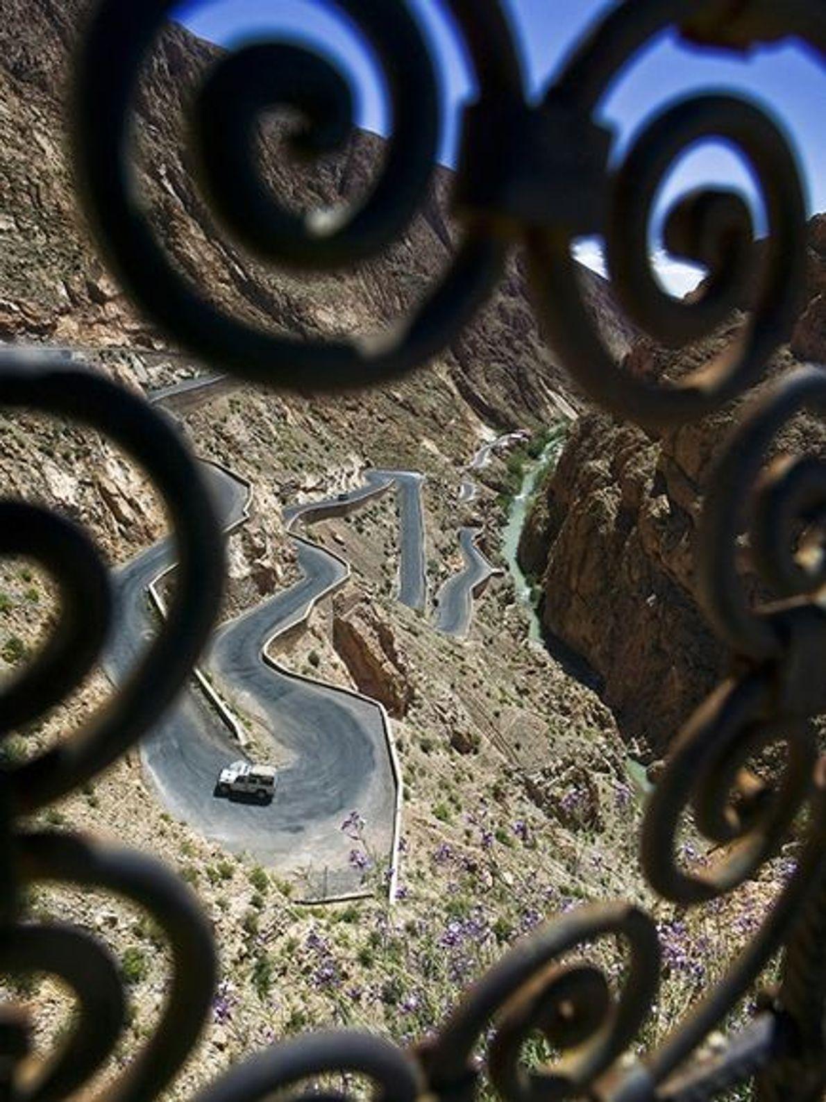 Marrocos: Uma Viagem no Tapete Mágico
