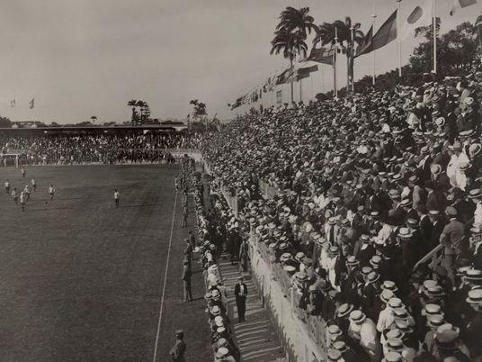 A Paixão Mundial Pelo Futebol em Fotografias Vintage