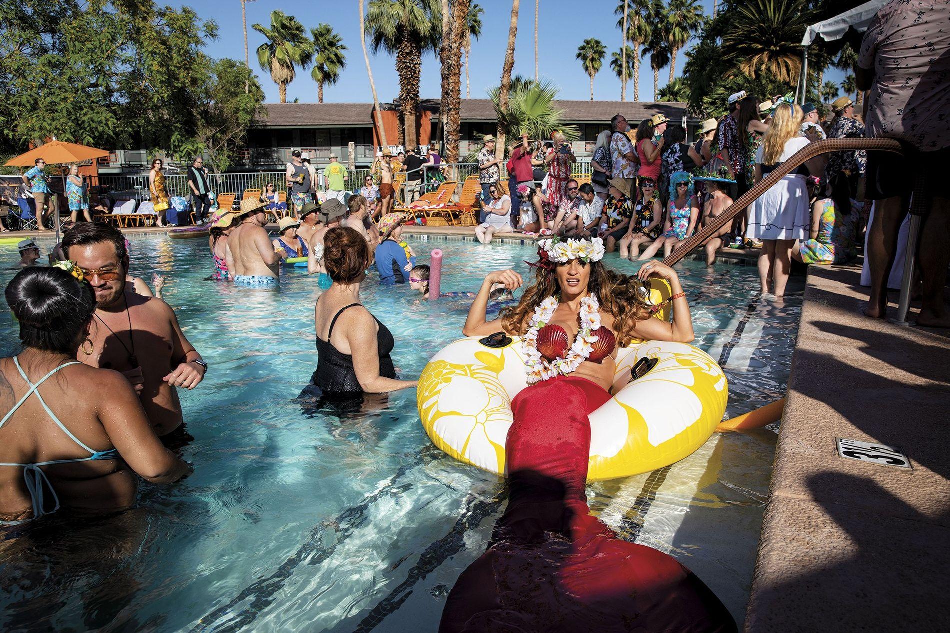 Festa de Palm Springs