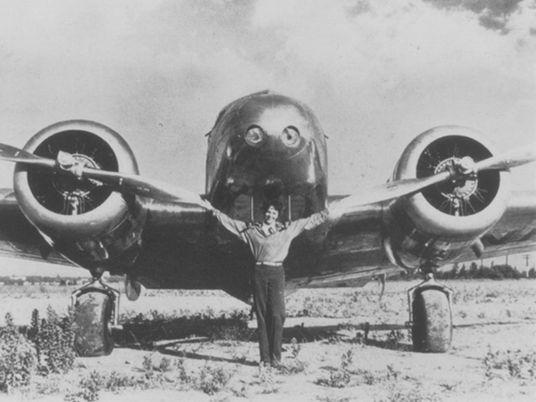 Amelia Earhart: Equipa da Expedição Partilha as Suas Teorias