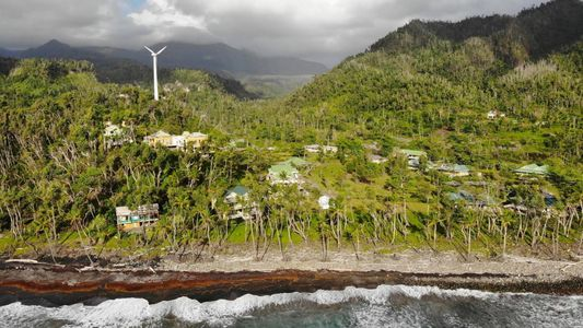País das Caraíbas Pode Ser o Primeiro 'À Prova de Furacões'
