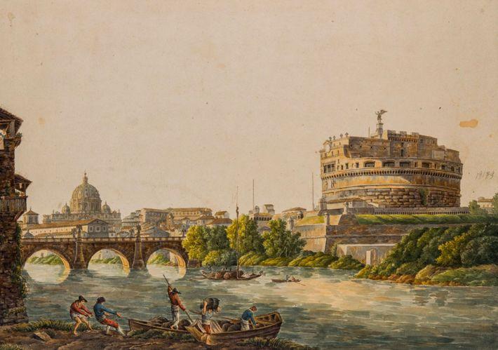 Castelo de S. Ângelo