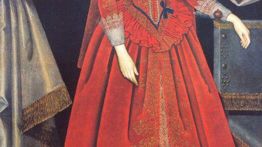Vestuário de um naufrágio dos anos 1600 mostra como um por cento viveu