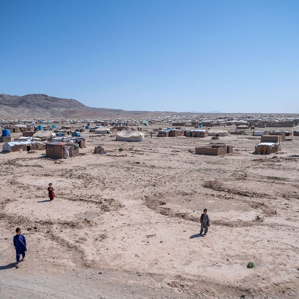 Alterações Climáticas Afetam Perspetivas de Paz no Afeganistão