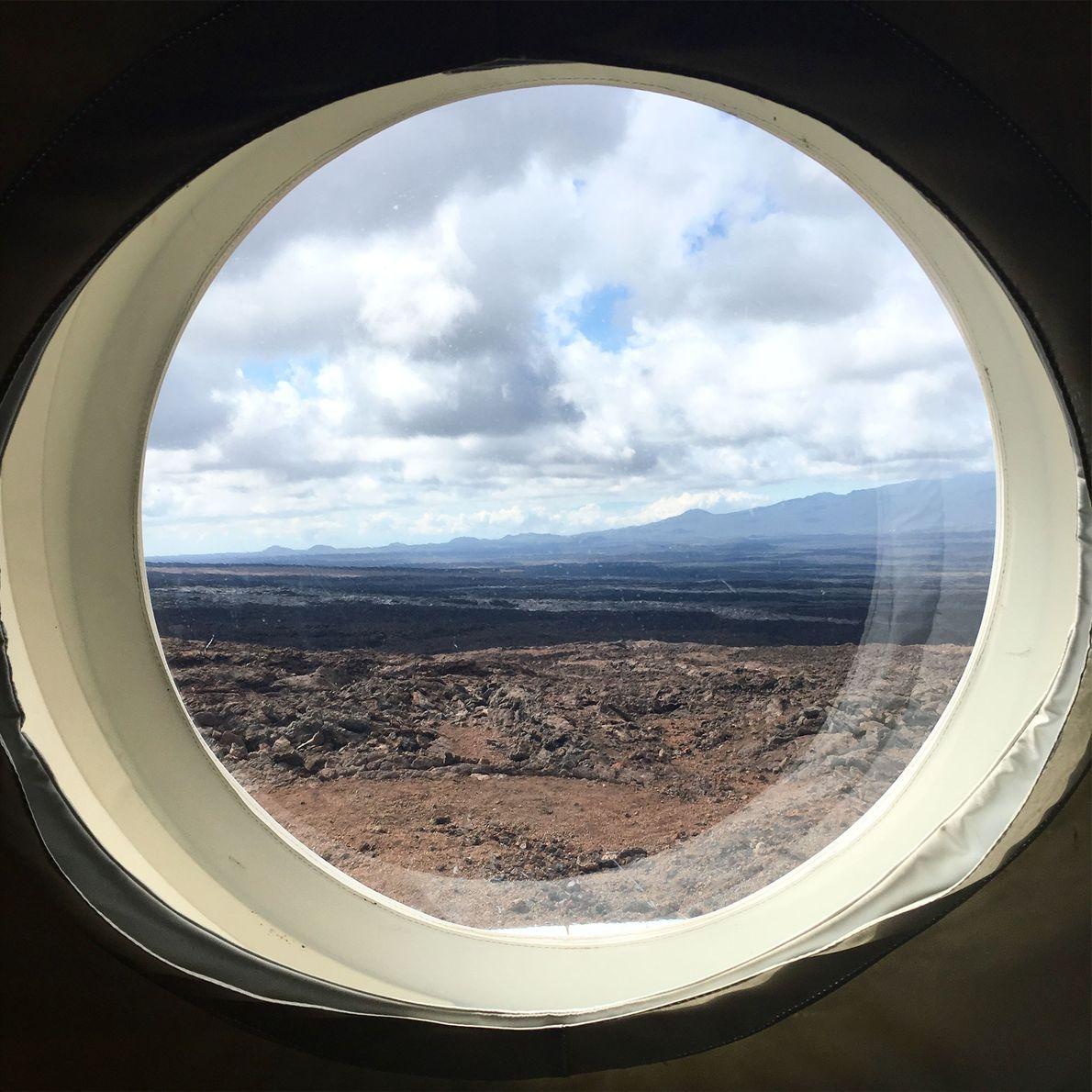 Uma Vista de Outro Mundo