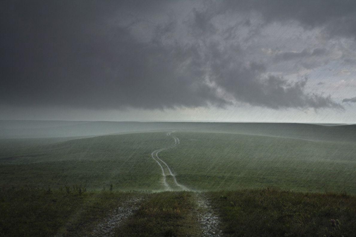 Tempestade no Kansas
