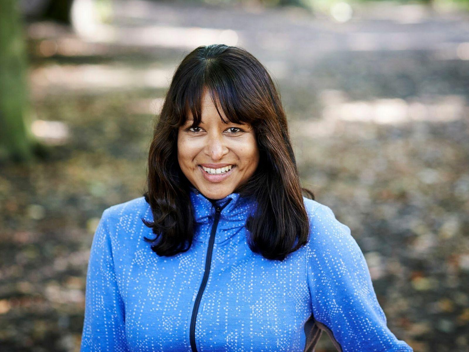 Jini é a autora de Wanderland, publicado pela editora Bloomsbury Books. O livro foi selecionado para ...