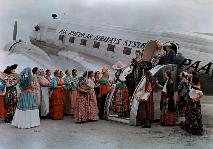 Voo da Pan Am