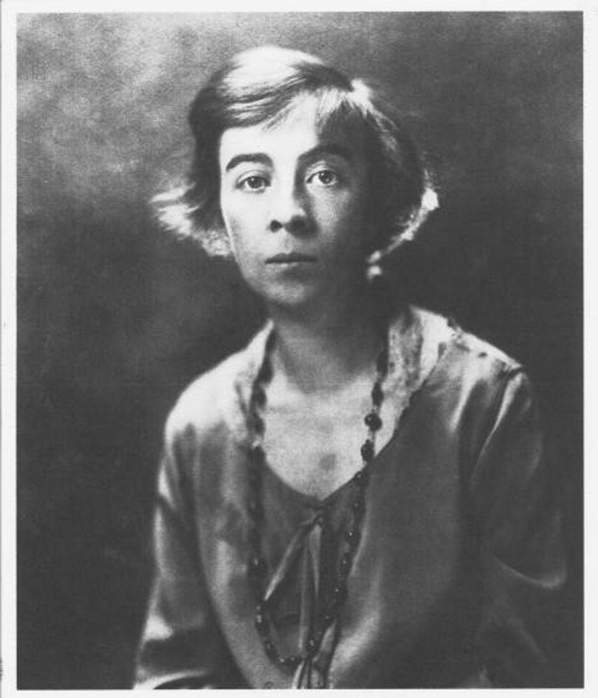 Ruth Hale (1887 - 1934) foi uma escritora e uma ativista dos direitos das mulheres.
