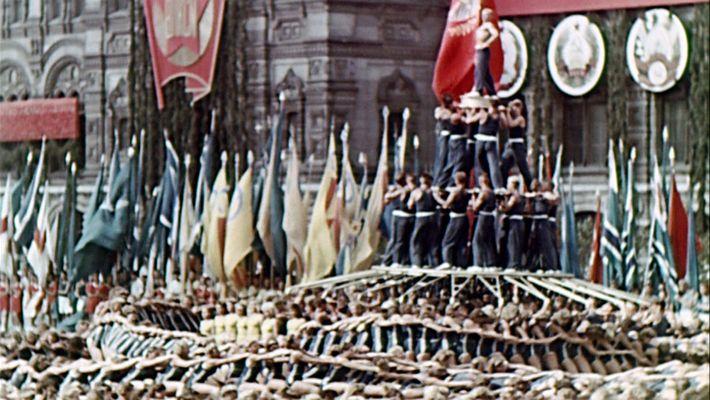 100 anos da Revolução Russa