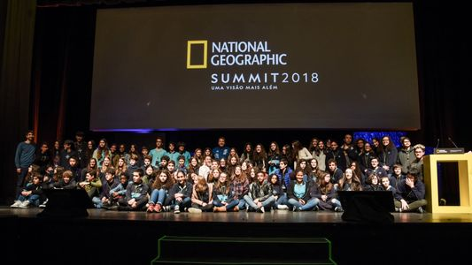 National Geographic Summit Junior 2019