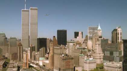 Ataques de 11 de setembro de 2001