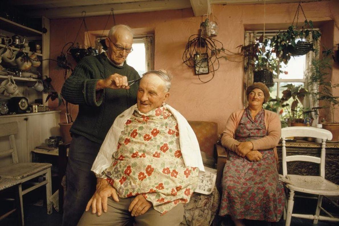 Barbeiro em Part-time