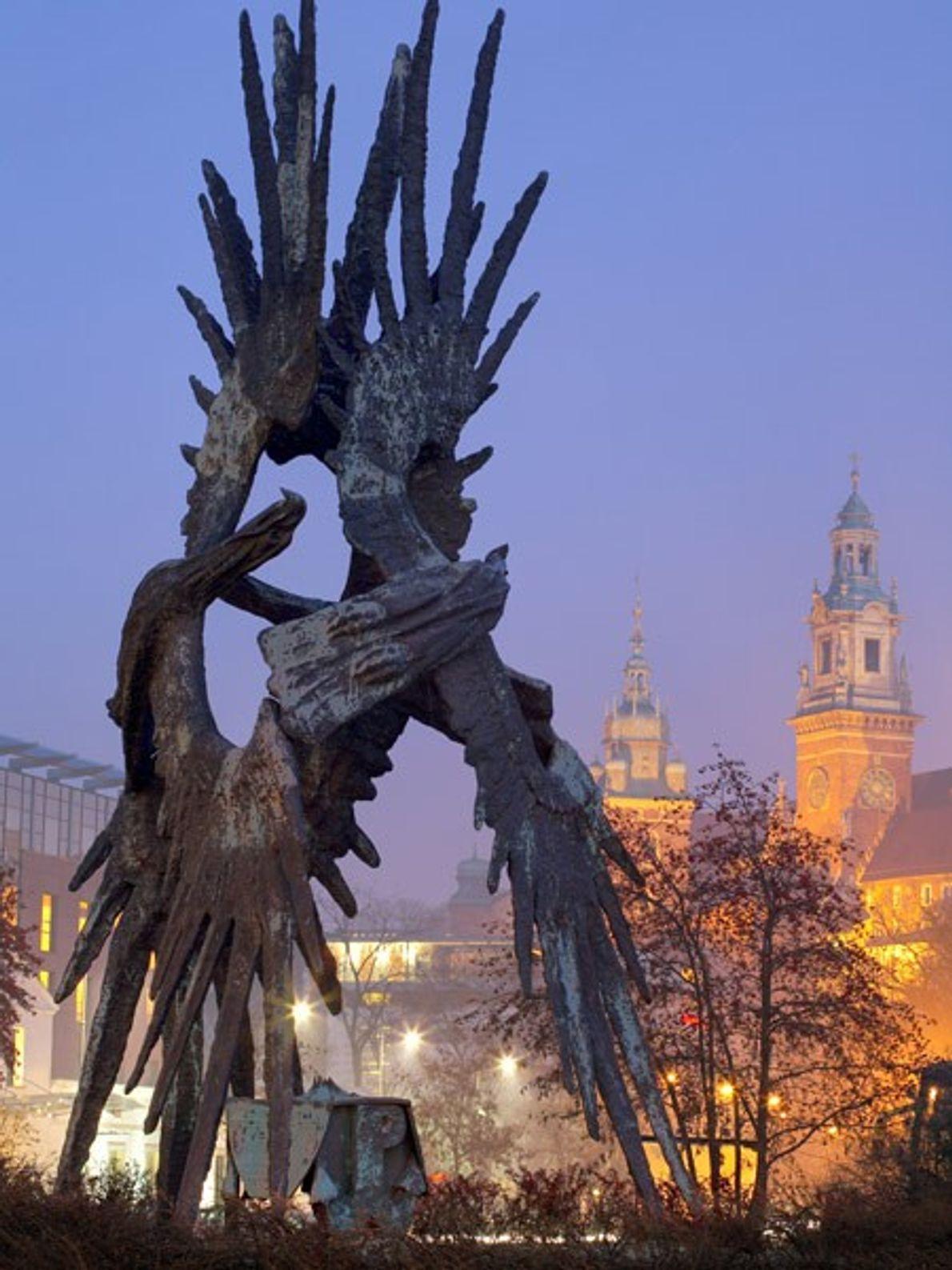 Cracóvia Catedral de Wawel