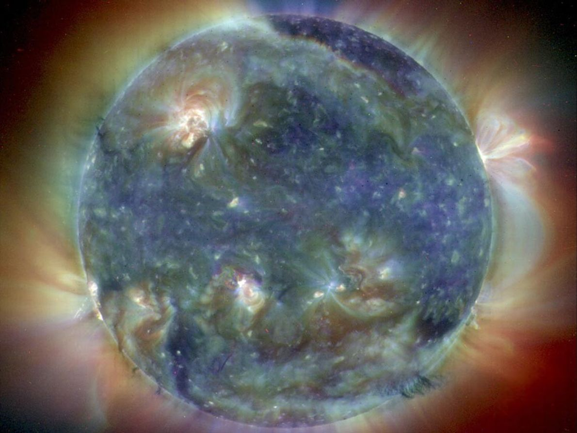 Sol composto