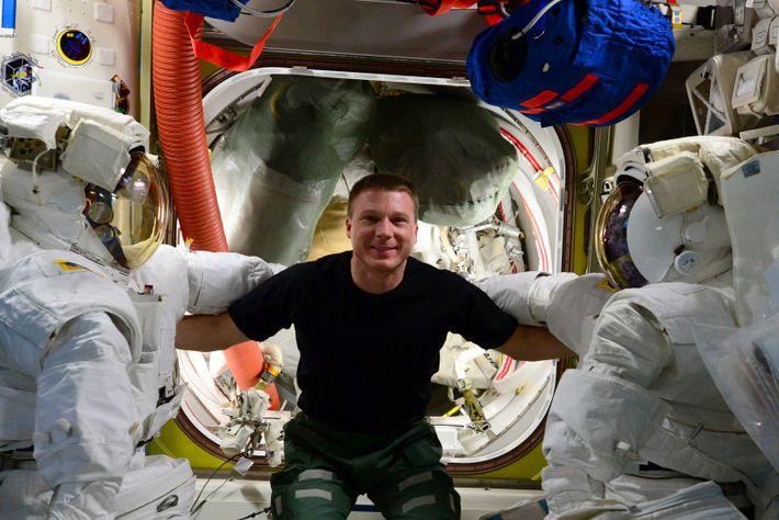 Terry Virts Astronauta National Geographic Summit Lisboa