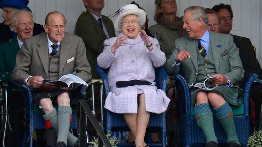A Rainha Isabel II e o Reinado que Quebrou Todos os Recordes em 14 Fotografias