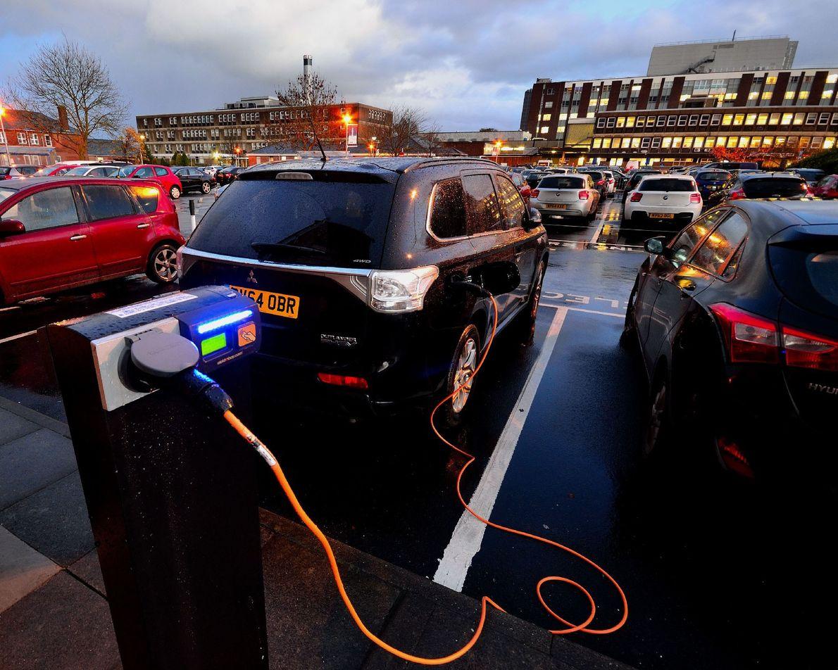 Futuro elétrico?