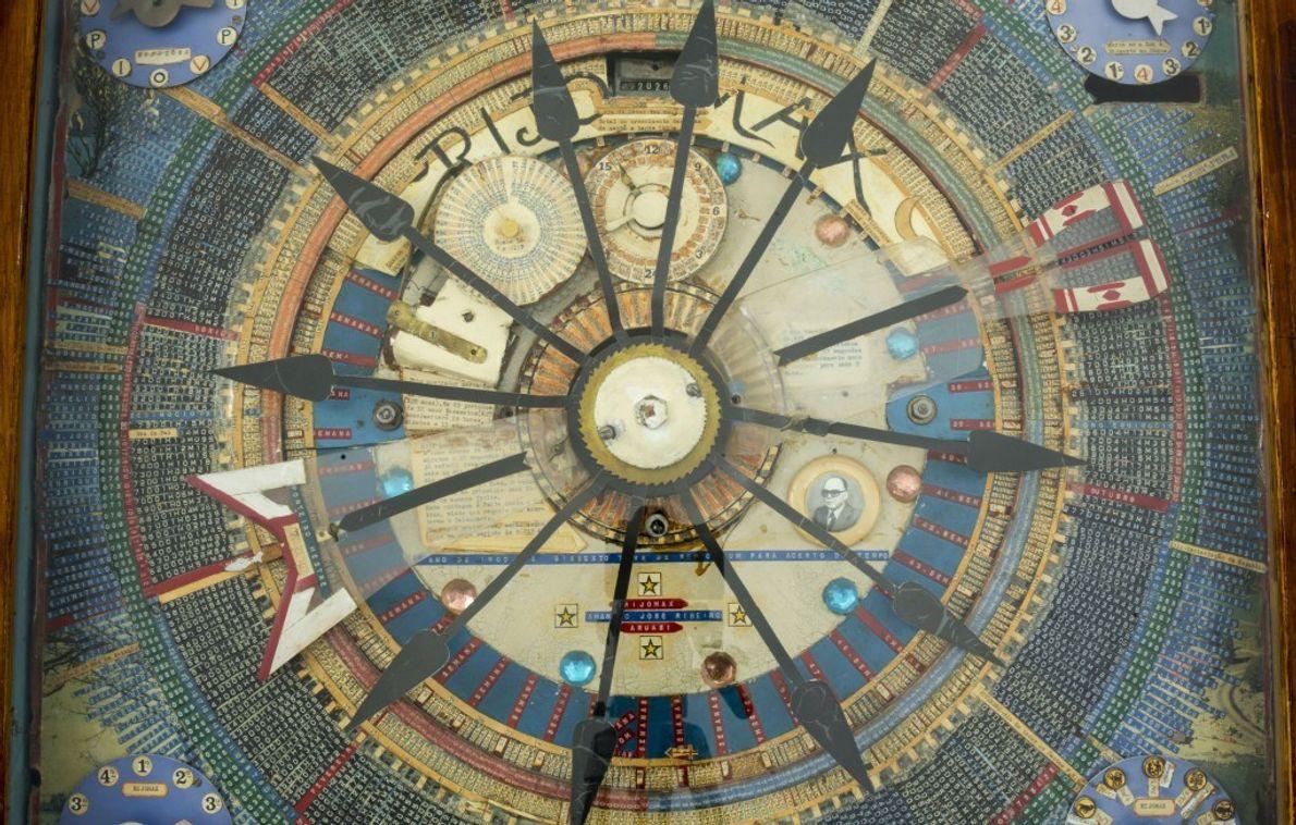 Rijomax: o Relógio Mais Completo e Exótico do Mundo Está em Portugal
