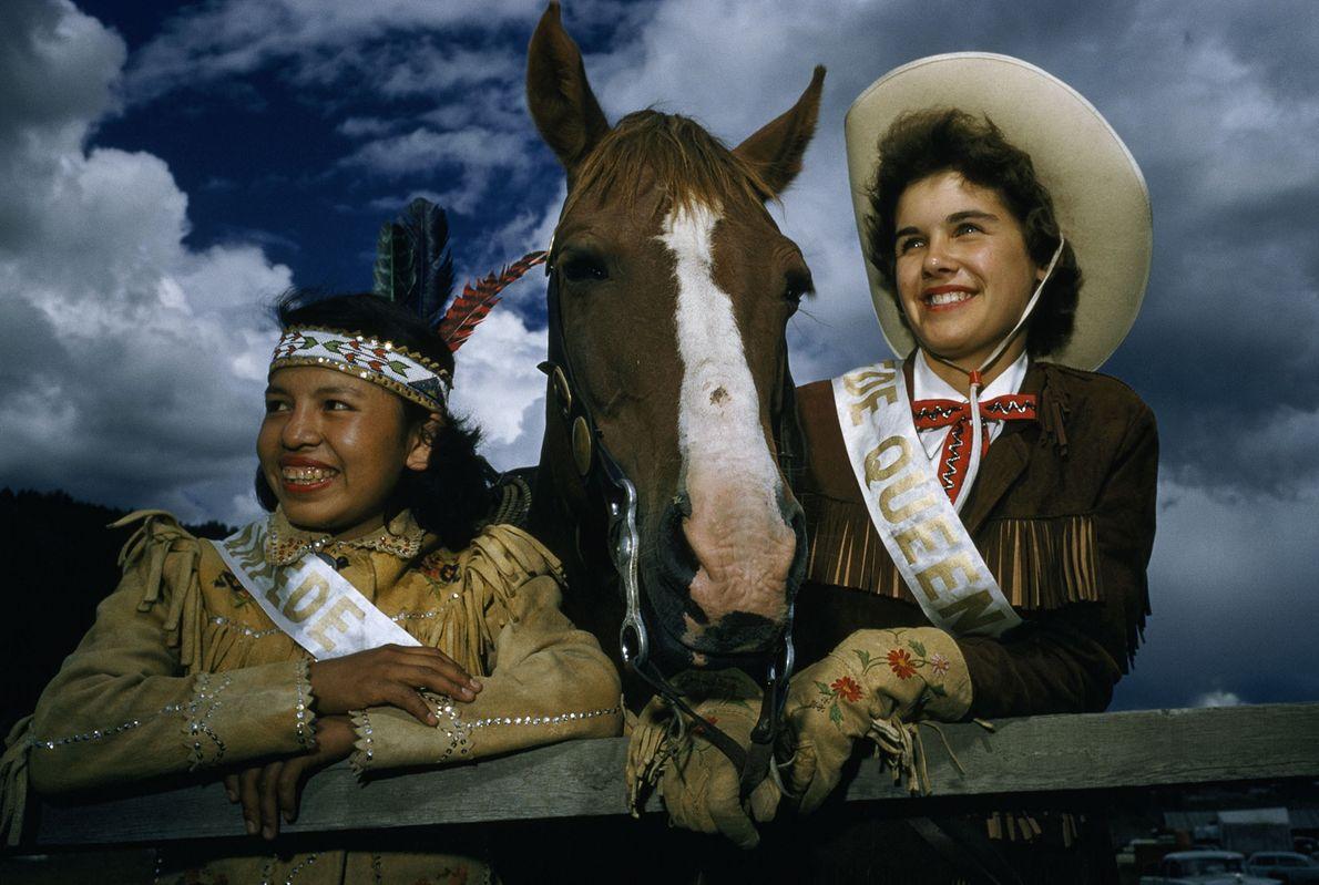 Sonhos de Rodeo