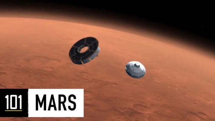 Marte 101