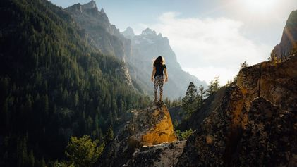 16 Aventuras de Cortar a Respiração nas Montanhas Rochosas