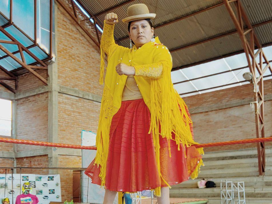 Conheça as Mulheres Que Lutam Pela Igualdade nos Andess