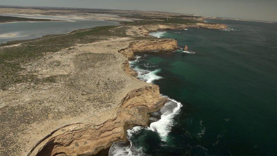 A Beleza Inacreditável da Austrália do Sul em 2 Minutos