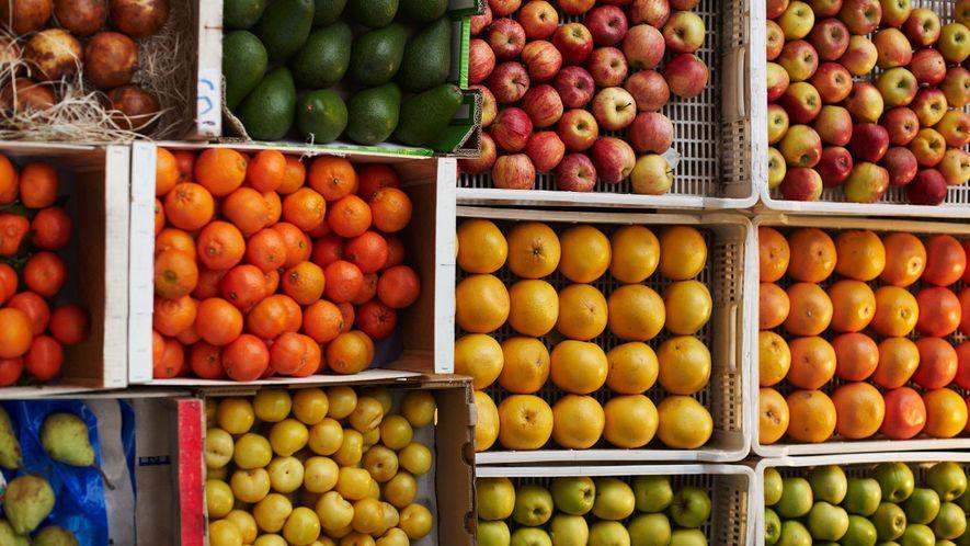 Desperdiçamos Um Terço da Comida Mundial