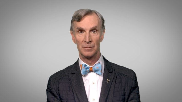 Introdução às Alterações Climáticas com Bill Nye