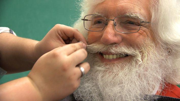 Quer Tornar-se num Pai Natal? Bem-vindo à Escola dos Pais Natais